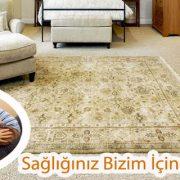 halı temizliği firması